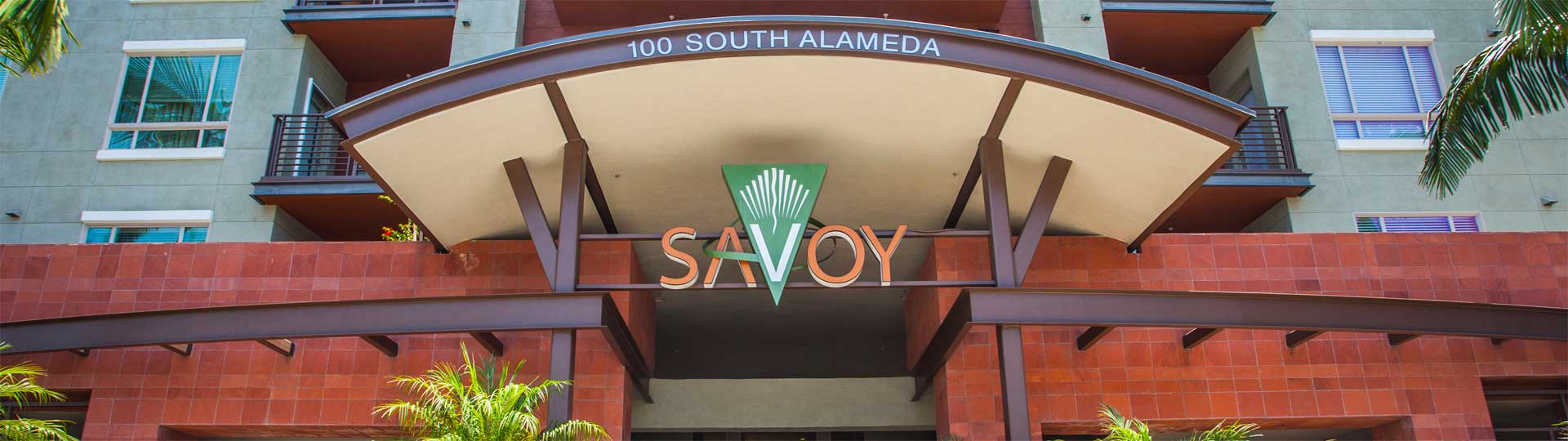 Savoy Condominiums