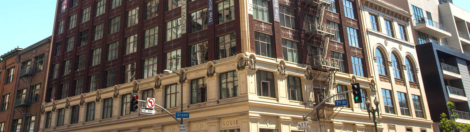 The Brockman Building Lofts